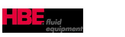 hbefluid Logo